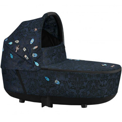 Cybex Priam Carrycot, Jewels of Nature