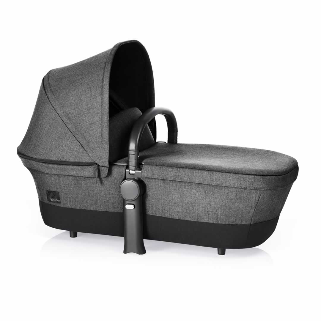 Cybex Priam Carrycot - люлька для Priam Lux - Manhattan Grey