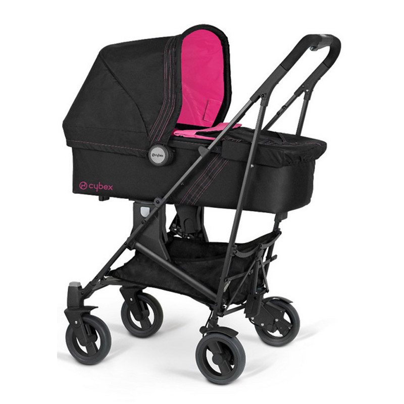 Cybex Carrycot Fashion - люлька-переноска