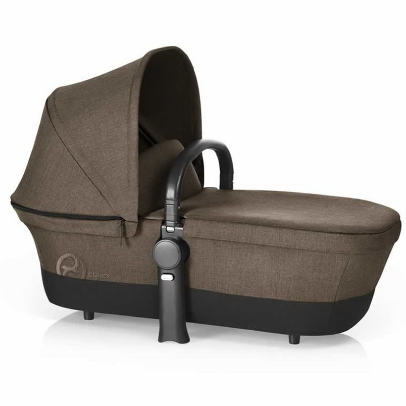 Cybex Priam Carrycot - люлька для Priam Lux - Cashmere Beige