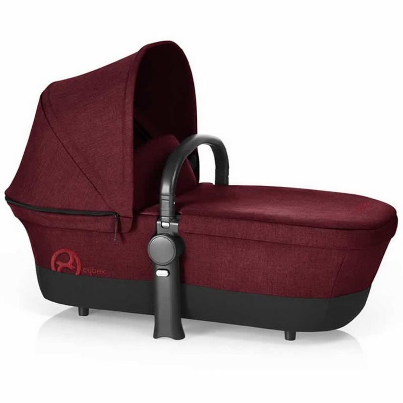Cybex Priam Carrycot - люлька для Priam Lux - Infra Red