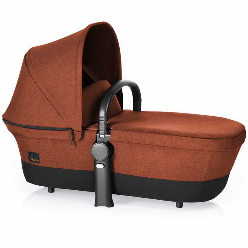Cybex Priam Carrycot - люлька для Priam Lux - Autumn Gold