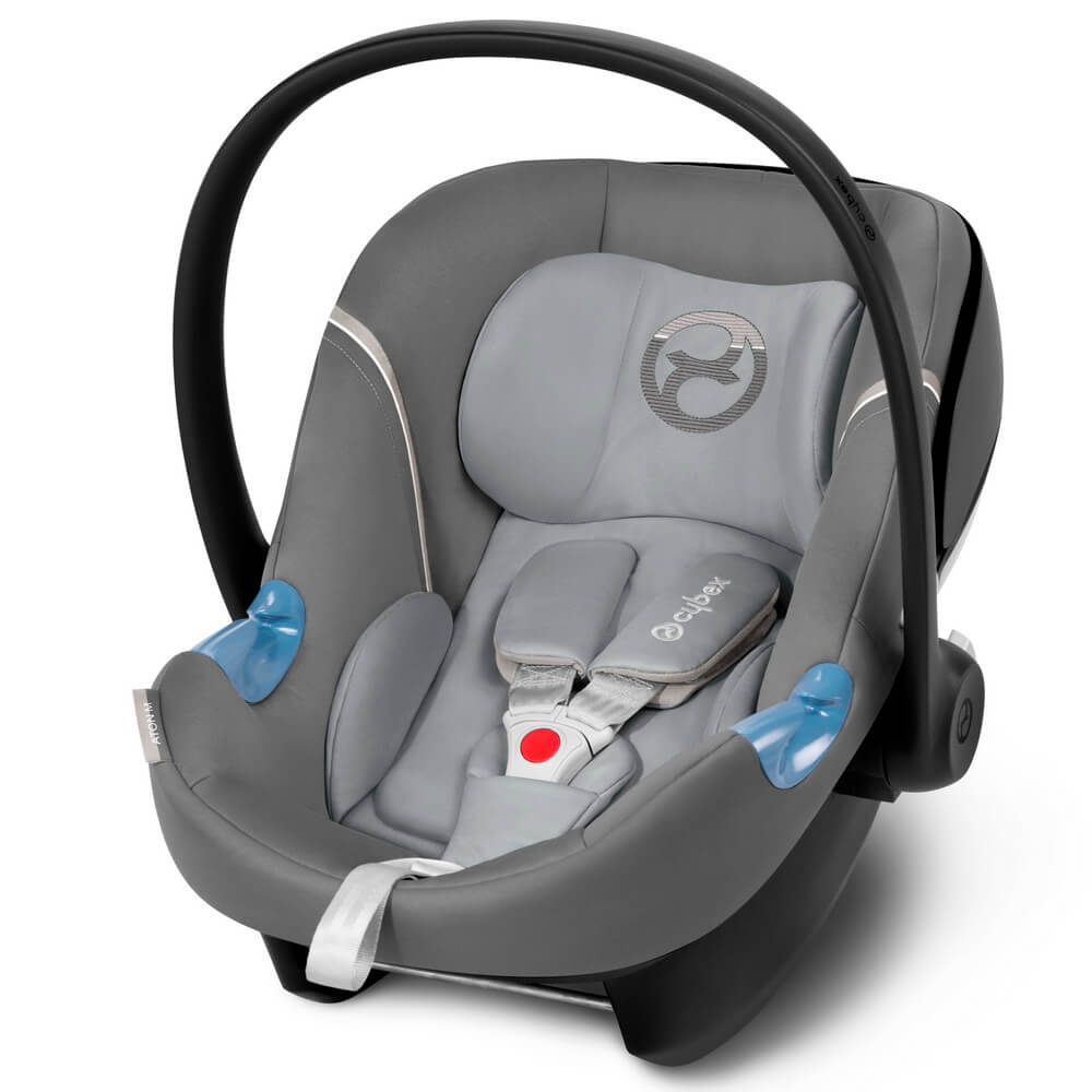 Cybex Aton M - Manhattan Grey