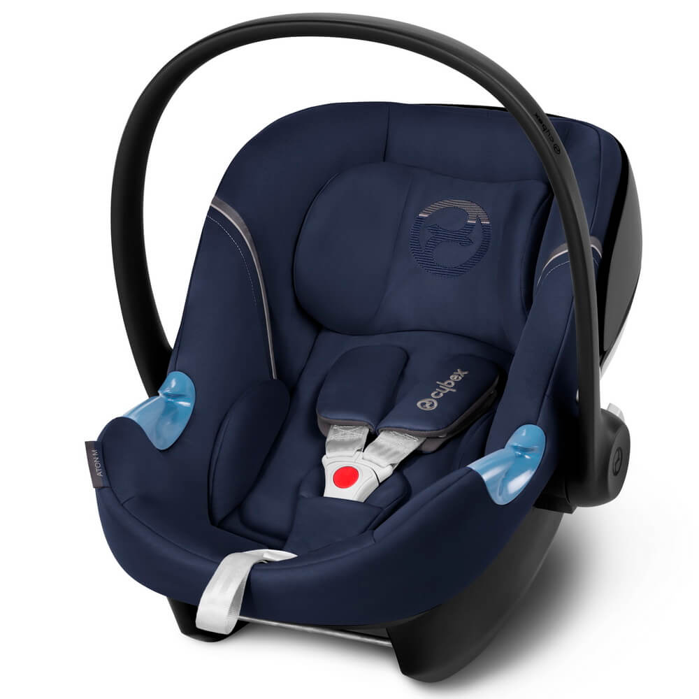 Cybex Aton M - Midnight Blue