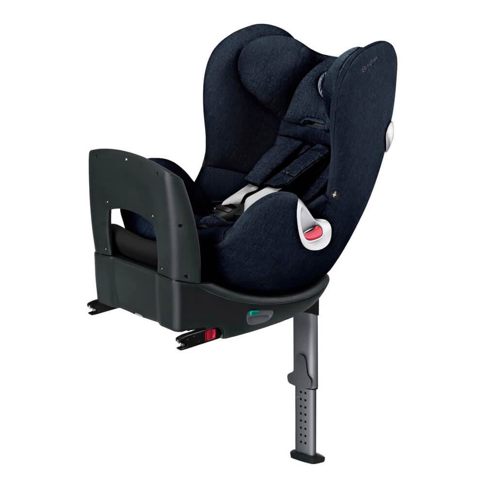 Cybex Sirona Plus - Midnight Blue
