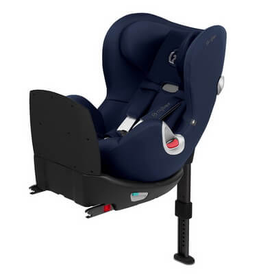 Cybex Sirona - Midnight Blue
