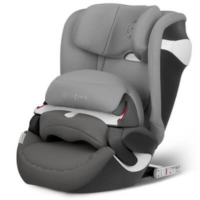 Cybex Juno M-fix - Manhattan Grey