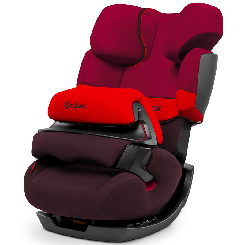 Cybex Pallas - Rumba Red