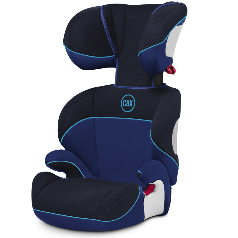 Cybex Solution - Blue Moon