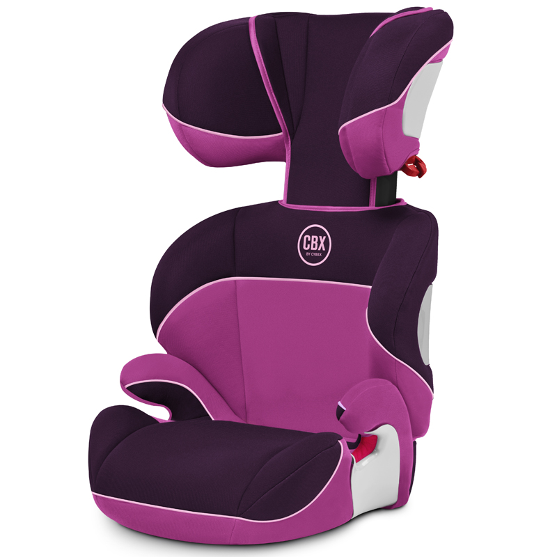 Cybex Solution - Purple Rain