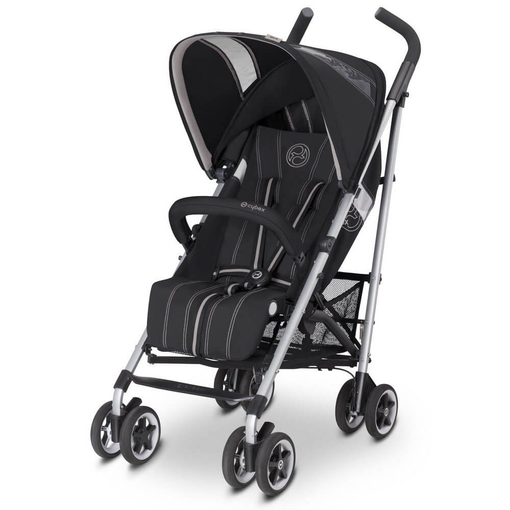 Cybex Onyx - Happy Black
