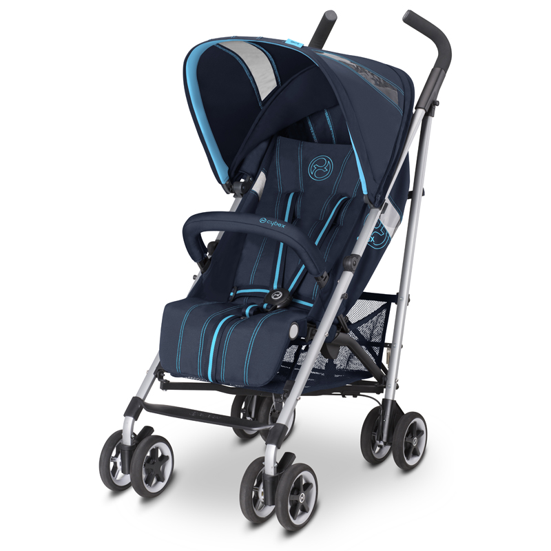 Cybex Onyx - Royal Blue