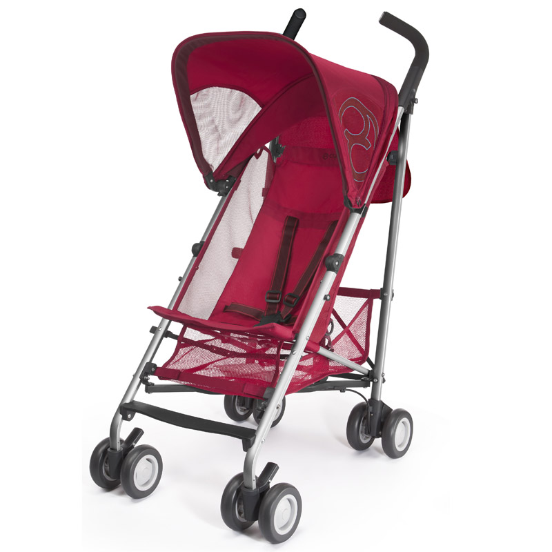 Cybex Ruby - Chili Pepper