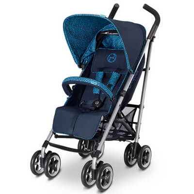 Cybex Topaz - Royal Blue