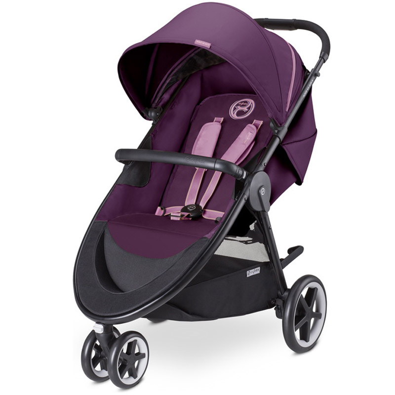 Cybex Agis M-Air 3 - Grape Juice