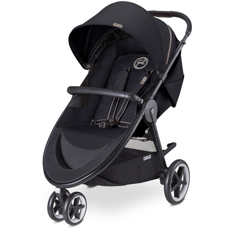 Cybex Agis M-Air 3 - Moon Dust
