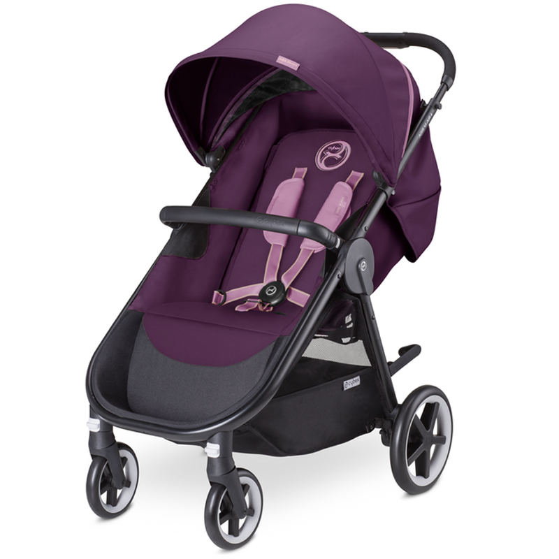 Cybex Agis M-Air 4 - Grape Juice