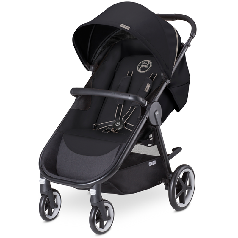 Cybex Agis M-Air 4 - Moon Dust