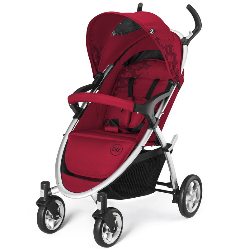Cybex CBX Hora - Rumba Red