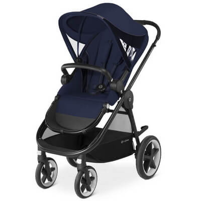 Cybex Balios M - Denim Blue