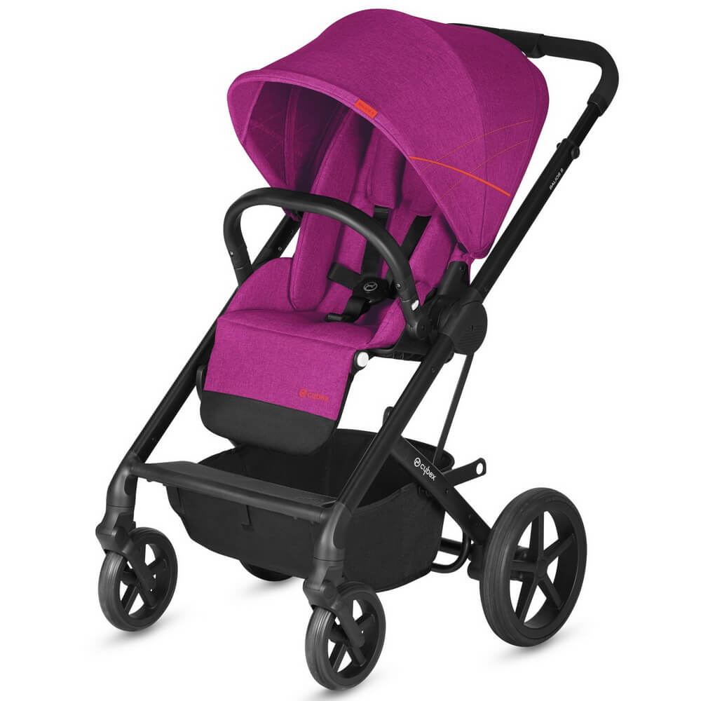 Cybex Balios S - Passion Pink
