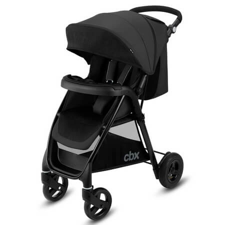 Cybex CBX Musi Air - Smokey Anthracite