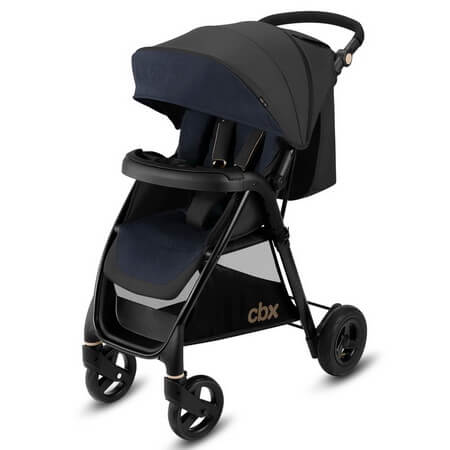 Cybex CBX Musi Air - Jeansy Blue