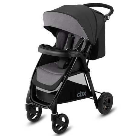 Cybex CBX Musi Air - Comfy Grey