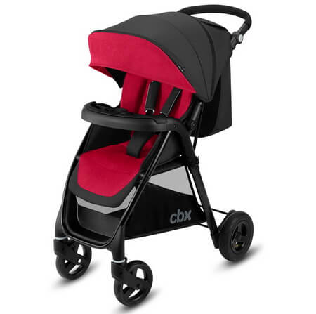 Cybex CBX Musi Air - Crunchy Red