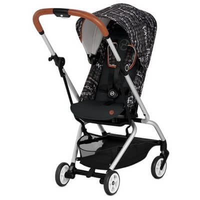Cybex Eezy S Twist - Values For Life - Strenght