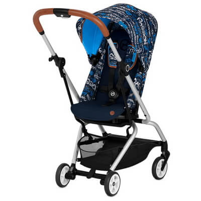 Cybex Eezy S Twist - Values For Life - Trust