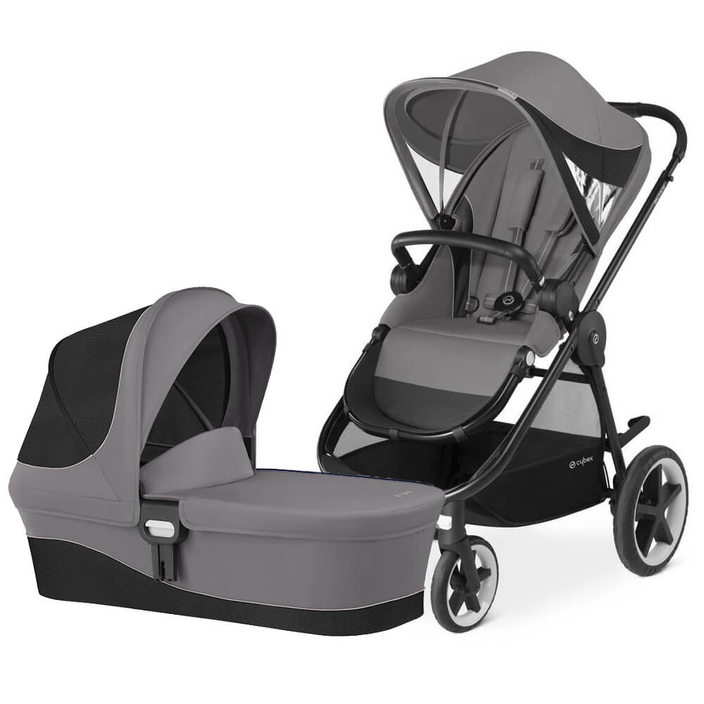 Cybex Balios M 2-в-1 - Manhattan Grey