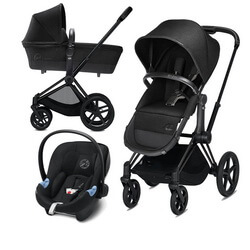 Cybex Priam Light (3-в-1)