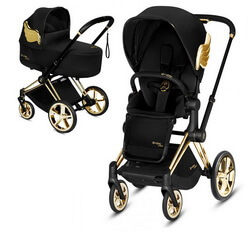 Cybex Priam III, Wings by Jeremy Scott (2-в-1)