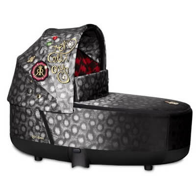 Cybex Priam Carrycot, Rebellious - люлька для Priam - Rebellious