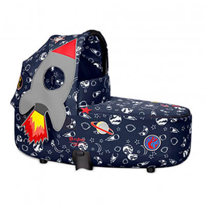 Cybex Priam Carrycot, Space Rocket by Anna K - люлька для Priam