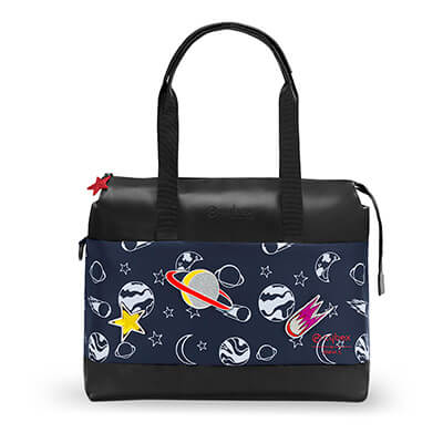 Cybex Priam Bag, Space Rocket by Anna K - сумка для мамы