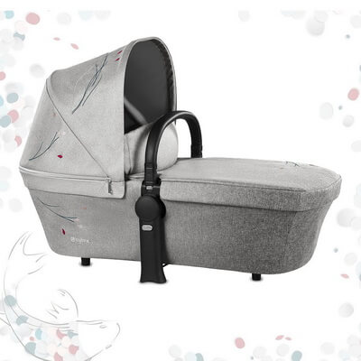 Cybex Priam Carrycot Koi 2018 - люлька для Priam Lux