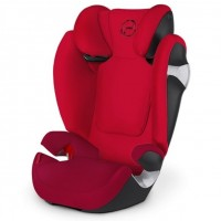 Cybex Solution M - Mars Red
