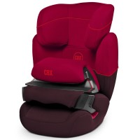 Cybex Aura - Rumba Red
