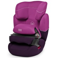 Cybex Aura - Purple Rain