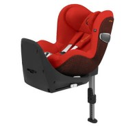 Cybex Sirona Z i-Size + Base Z - Autumn Gold