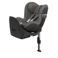 Cybex Sirona Z i-Size + Base Z - Manhattan Grey