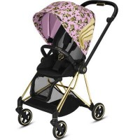 Cybex Mios, Cherubs by Jeremy Scott - Pink