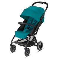 Cybex Eezy S Plus 2 - River Blue