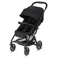 Cybex Eezy S Plus 2 - Deep Black