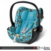 Cybex Cloud Q, Cherubs by Jeremy Scott - дополнительное фото 1